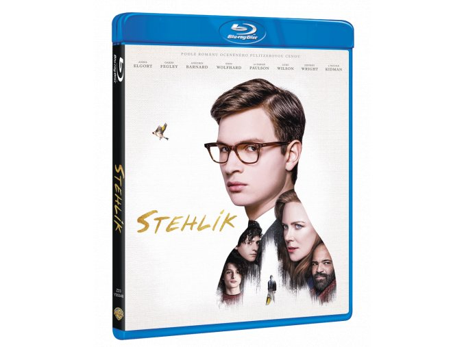 Stehlík (Blu-ray)