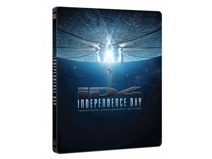 den nezavislosti blu ray steelbook