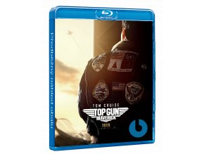 Top Gun: Maverick (Blu-ray)