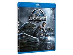 Jurský savět (Blu-ray)