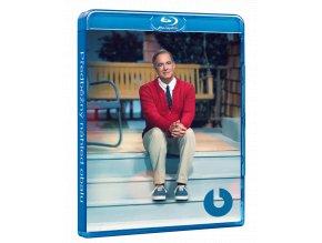 Výjimeční přátelé (Blu-ray)
