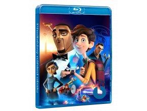 Špióni v převleku (Blu-ray)