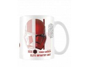 Hrnek Star Wars: Elite Infantry Unit (315 ml)