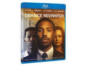 Obhájce nevinných (Blu-ray)