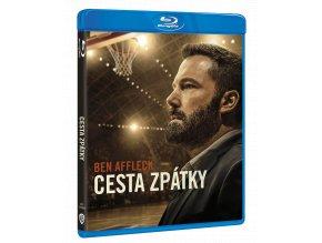 Cesta zpátky (Blu-ray)