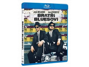 Bratři Bluesovi (Blu-ray)