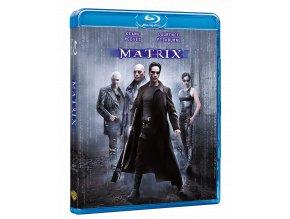 Matrix (Blu-ray)