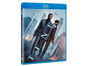 Tenet (Blu-ray + Bonusový BD disk)