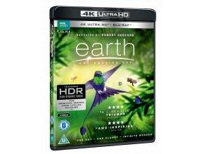 Earth: Den na zázračné planetě  (Bez CZ podpory)