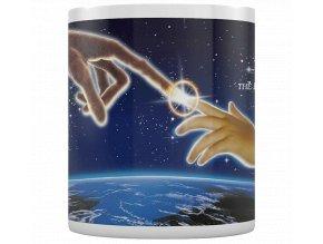 Hrnek E.T. - Mimozemšťan: Magic Touch (315 ml)