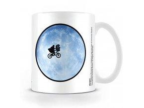 Hrnek E.T. - Mimozemšťan: Měsíc (315 ml)