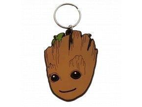 Klíčenka Marvel: Baby Groot