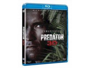 predator blu ray 3d