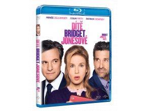 dite bridget jonesove blu ray