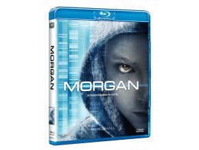 morgan blu ray
