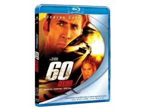 60 sekund (Blu-ray)