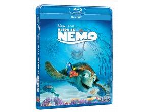 Hledá se Nemo (Blu-ray)