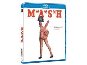 M*A*S*H / M.A.S.H. (MASH film, Blu-ray)
