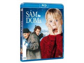 Sám doma (Blu-ray)