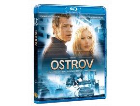 Ostrov (Blu-ray)