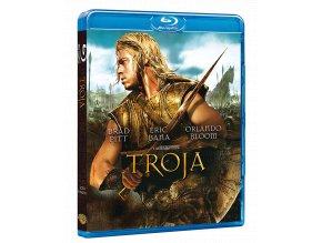 Troja (Blu-ray)