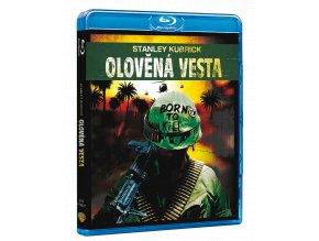 Olověná vesta (Blu-ray)