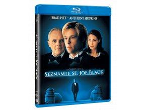 Seznamte se, Joe Black (Blu-ray)