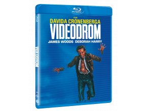 Videodrom (Blu-ray)
