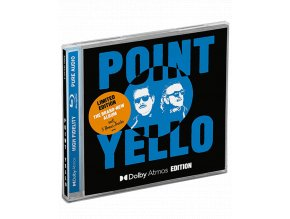Yello: Point (Pure Audio Blu-ray s Dolby Atmos)