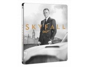 skyfall blu ray steelbook
