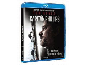 captain phillips blu ray
