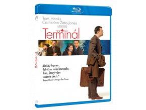 Terminál (Blu-ray)