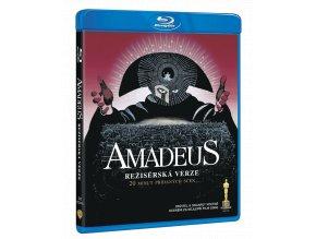 Amadeus - Režisérský sestřih (Blu-ray)