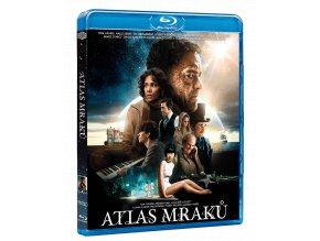 Atlas mraků (Blu-ray)