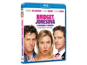 Bridget Jonesová: S rozumem v koncích (Blu-ray)