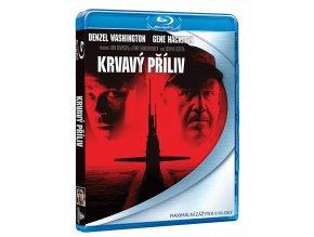 Krvavý příliv (Blu-ray)