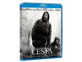 Cesta (Blu-ray)