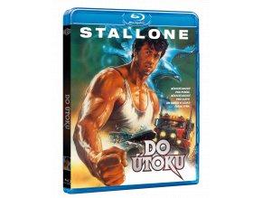 Do útoku! (Blu-ray)