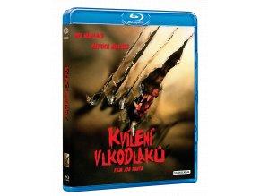 Kvílení vlkodlaků (Blu-ray)
