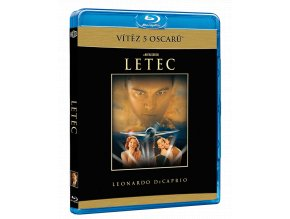 Letec (Blu-ray)