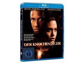 Sběratel kostí (Blu-ray)