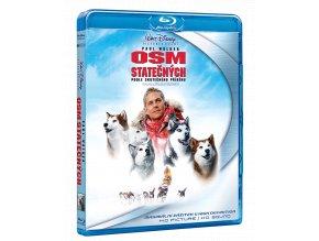 Osm statečných (Blu-ray)
