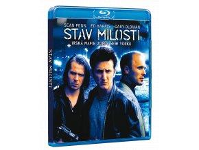 Stav milosti (Blu-ray)
