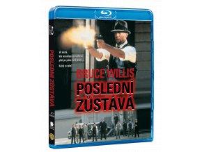 Poslední zůstává (Blu-ray)
