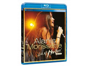 Alanis Morissette: Live at Montreux (Blu-ray)