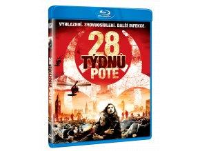 28 týdnů poté (Blu-ray)