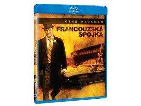 Francouzská spojka (Blu-ray)