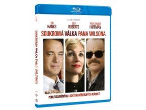 Soukromá válka pana Wilsona (Blu-ray)