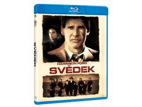 Svědek (Blu-ray)