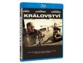 Království (Blu-ray)